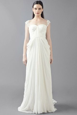 Stunning Ivy and Aster uEverything I Am u Sample Wedding Dress Size Nearly Newlywed