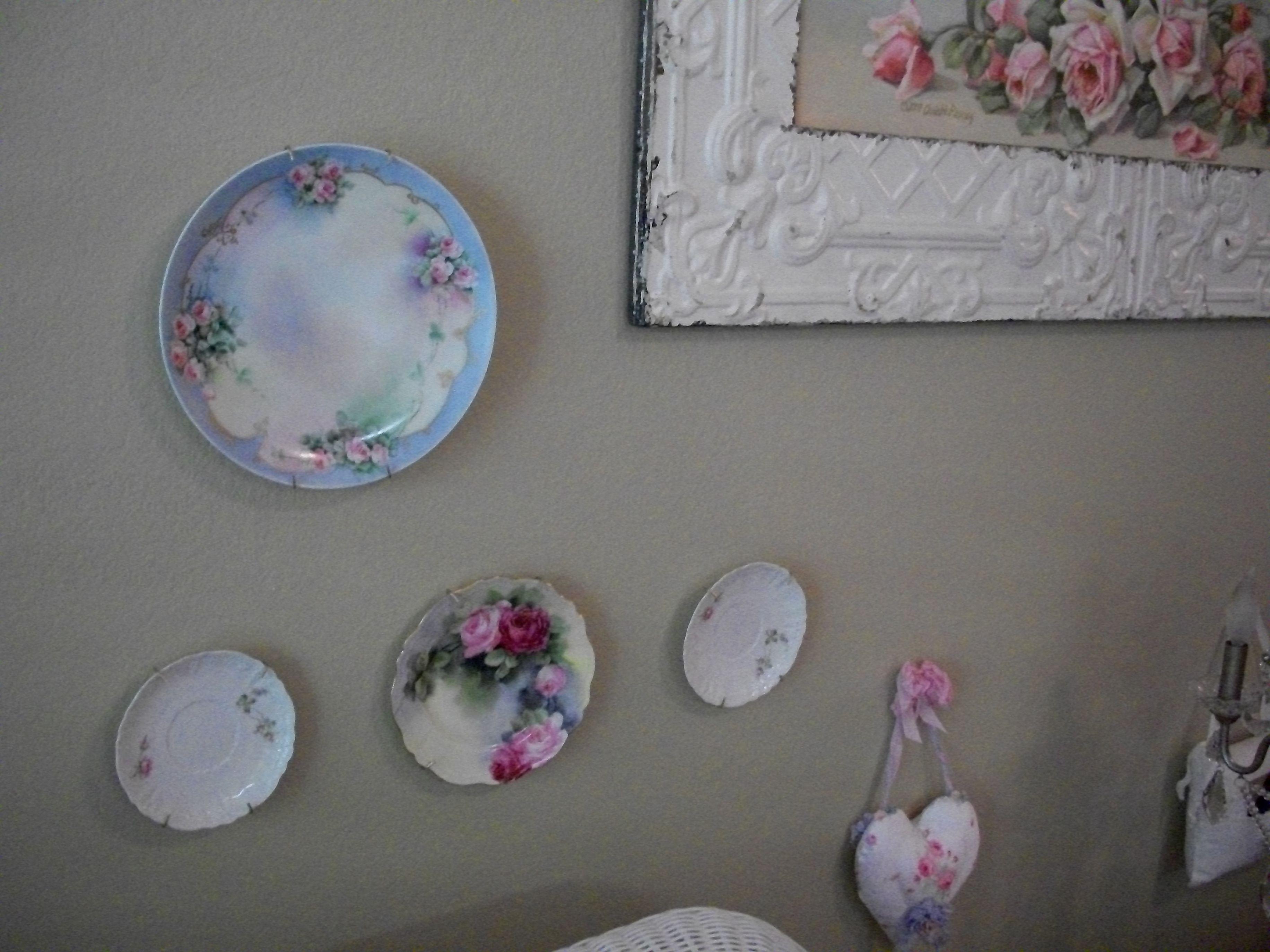 pretty plates Pretty plates, Decor, Pretty
