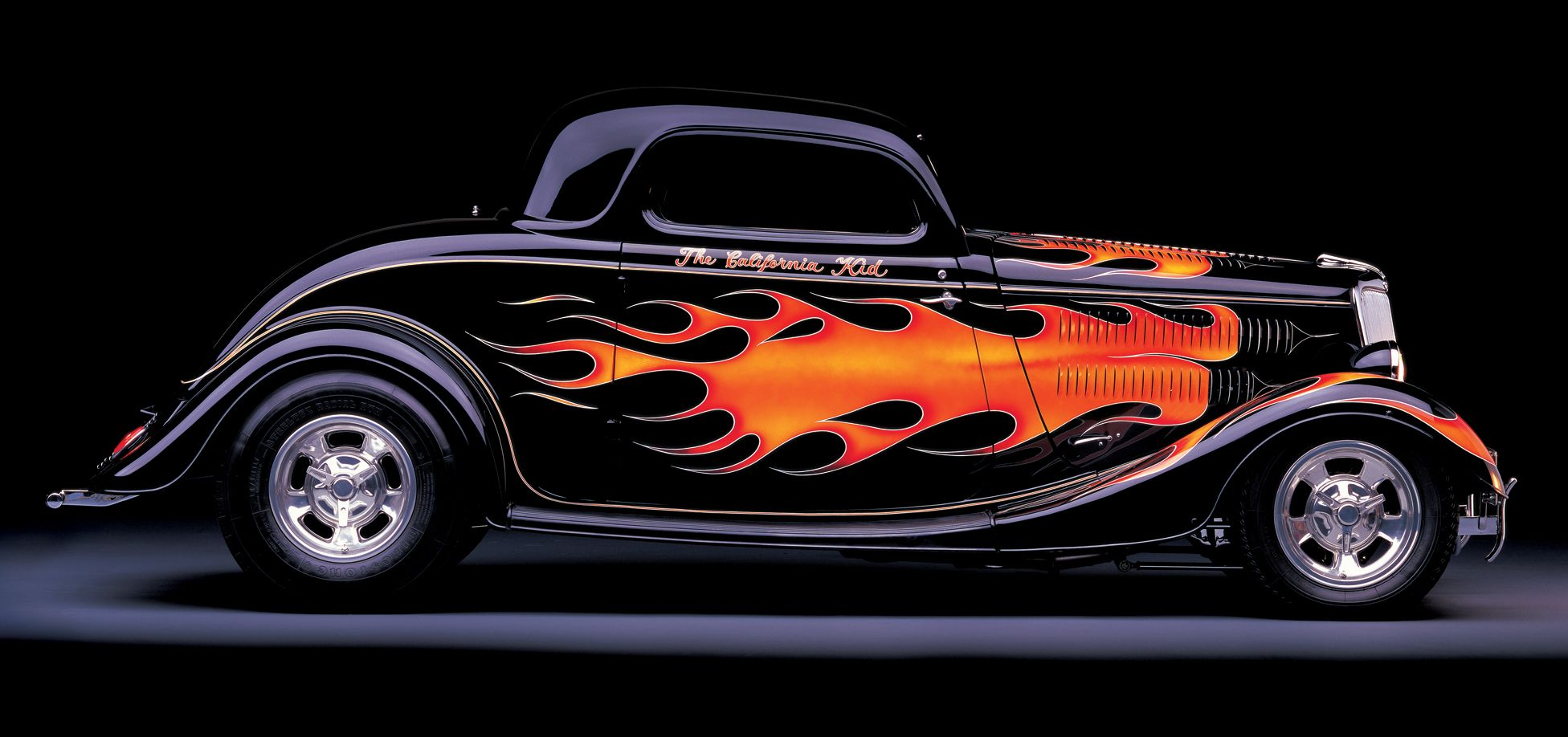 Pin By Pete Jake S Hot Rod Parts On The California Kid Hot Rods Cars Old Hot Rods Cars Movie