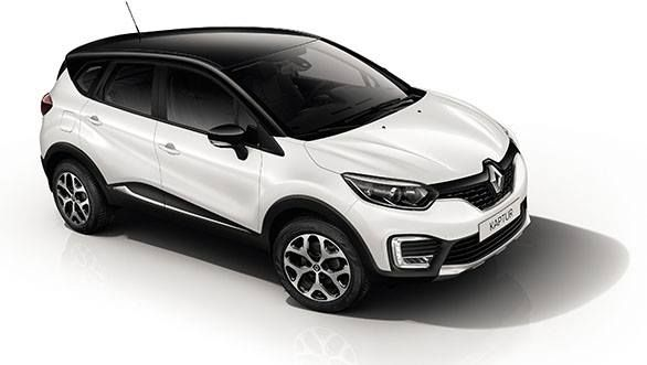 Renault India To Launch Kaptur In September 2017 Click Here To