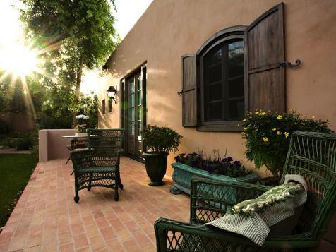 paver patios patios hgtv and outdoor spaces