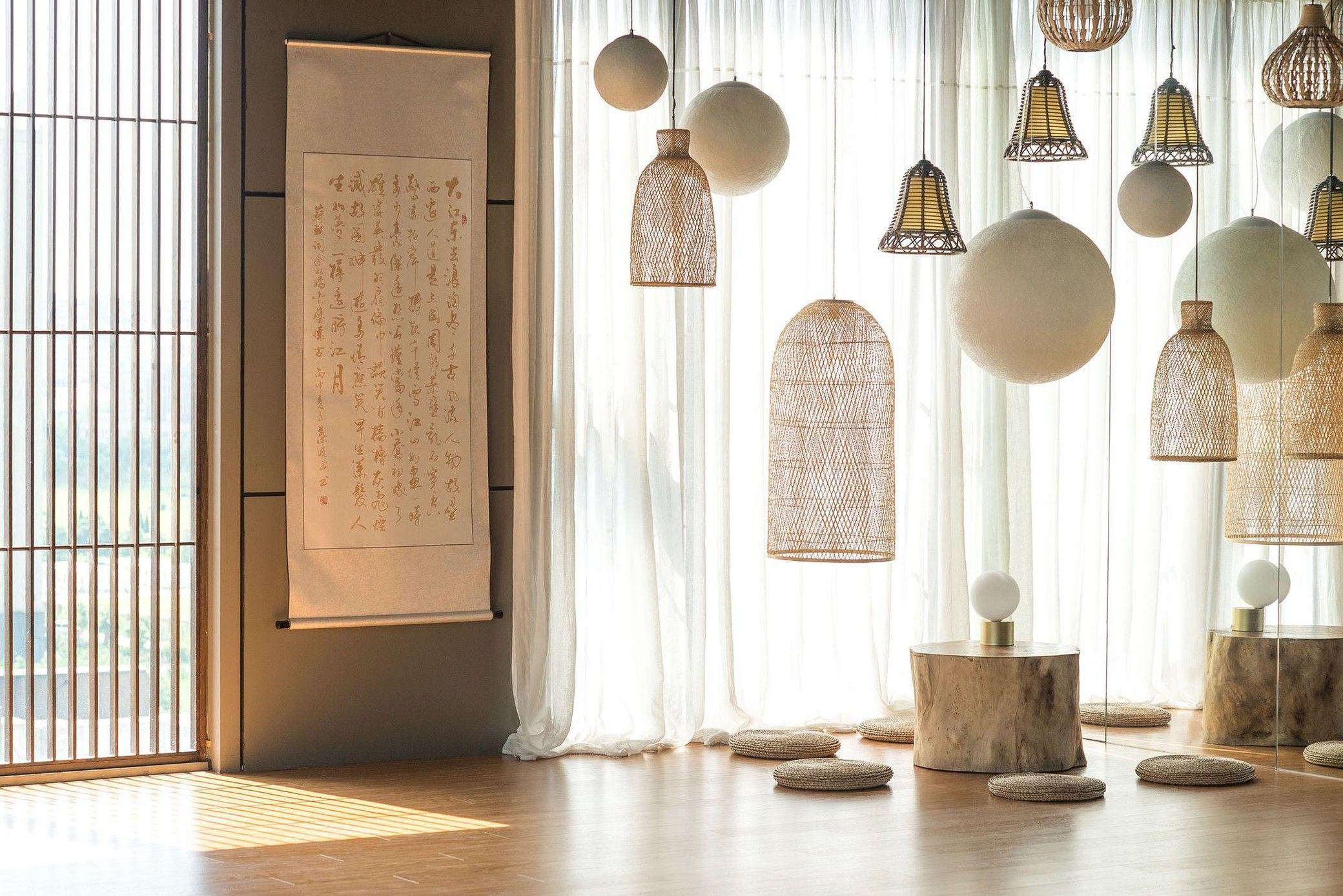 Yoga Studio | Kostas Chatzigiannis Architecture - Arch2O.com