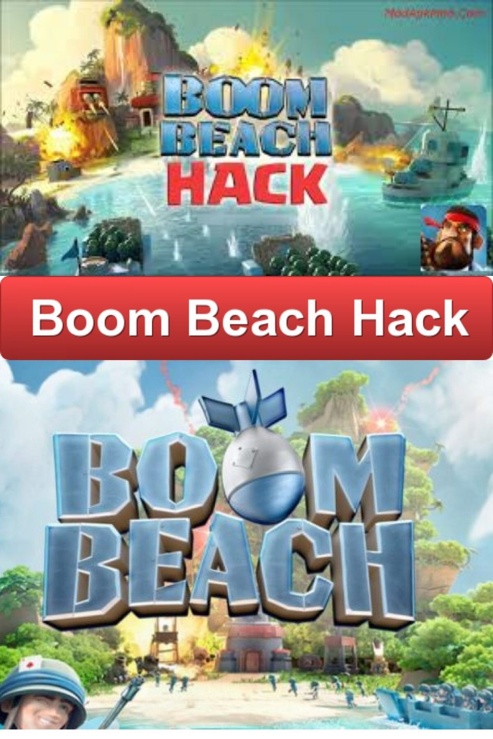 Boom Beach Free Diamonds 2020 For Ios & Android in 2020