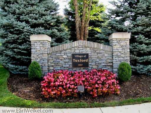 Springhurst Village Of Tuxford Louisville KY 40241 Condos In The Villages  Of Springhurst Patio Homes For