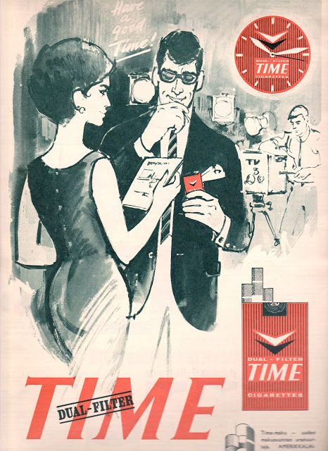 Time -1963