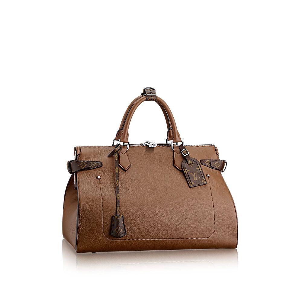 Doctor S Bag Cuir Taurillon Men Bags Louis Vuitton