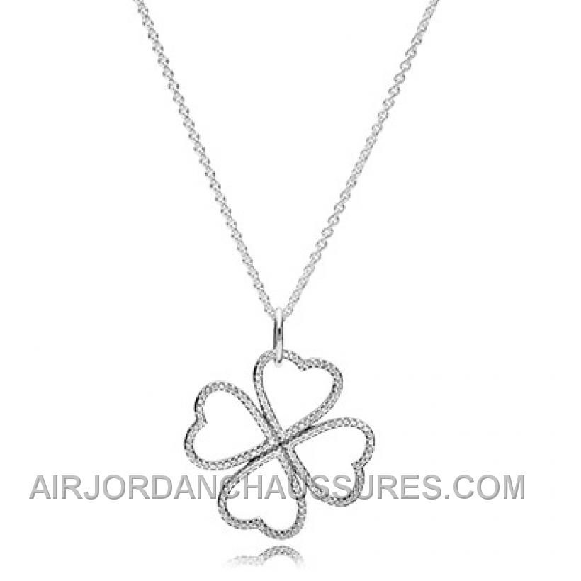 bfff85c73 Shop for Pandora Petals Of Love Necklace Super Deals at Browse a variety of  styles and order online.