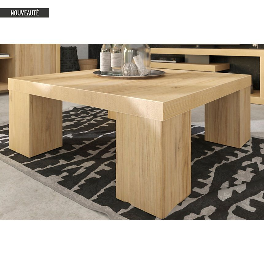 Table basse Phara pas cher - Table basse Camif | Meubles pas ...