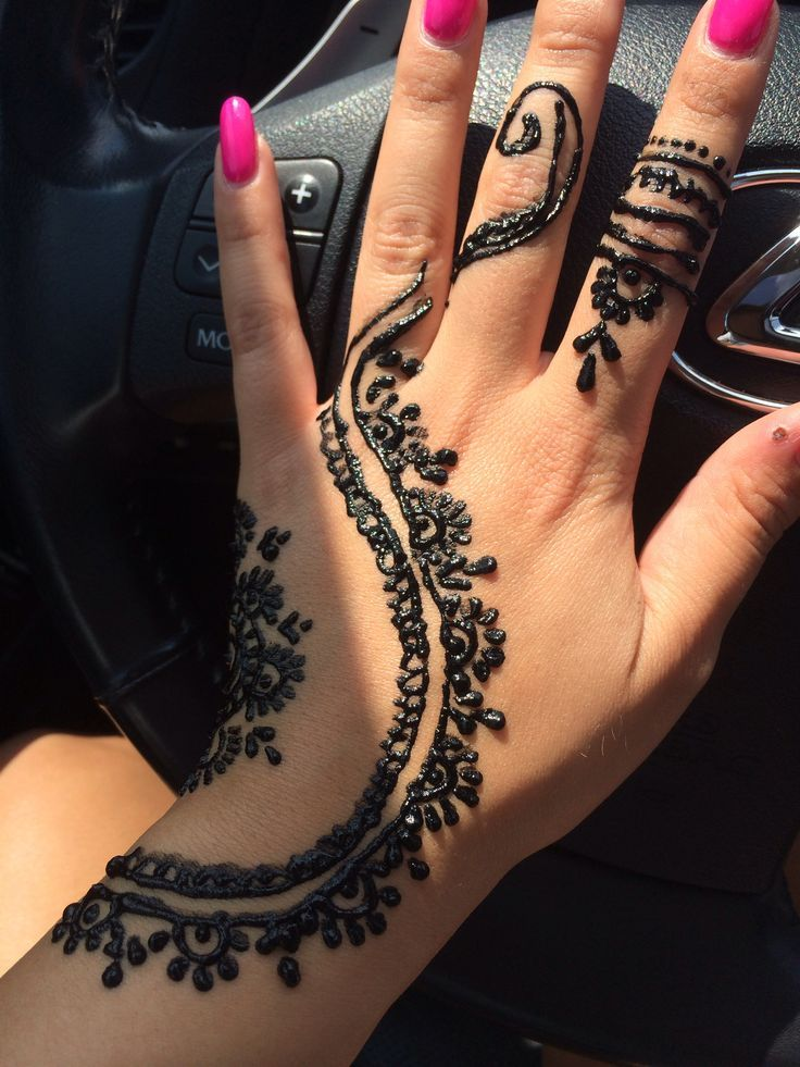 Black Henna Designs: F283d96cd88fb33d53da6ee0d33191c6.jpg (736×981)