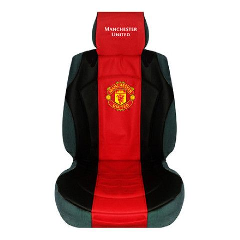 Fabulous Manchester United Steering Wheel Cover Out Of Production Pdpeps Interior Chair Design Pdpepsorg