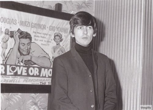 At the Doncaster Gaumont, December 10 1963.