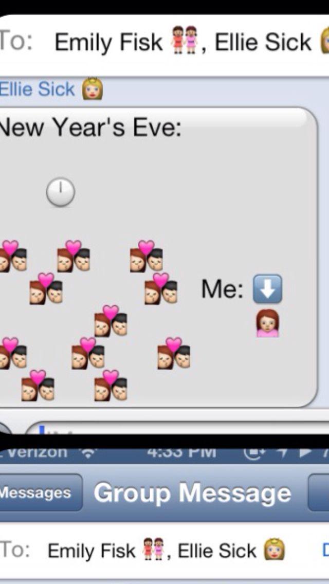 New Year\'s Eve emoji! | Quotes && Funny | Pinterest | Emoji, Emoji ...