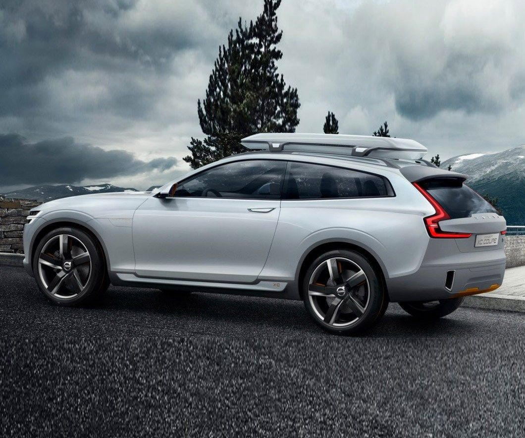 Volvo volvo coupe 2015 : 2017 Volvo XC60 Release Date, Price | Best Car Reviews | cars ...
