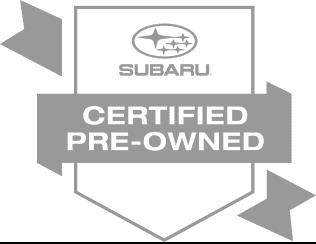 Certified Pre Owned Subaru Subaru Cars Used Subaru