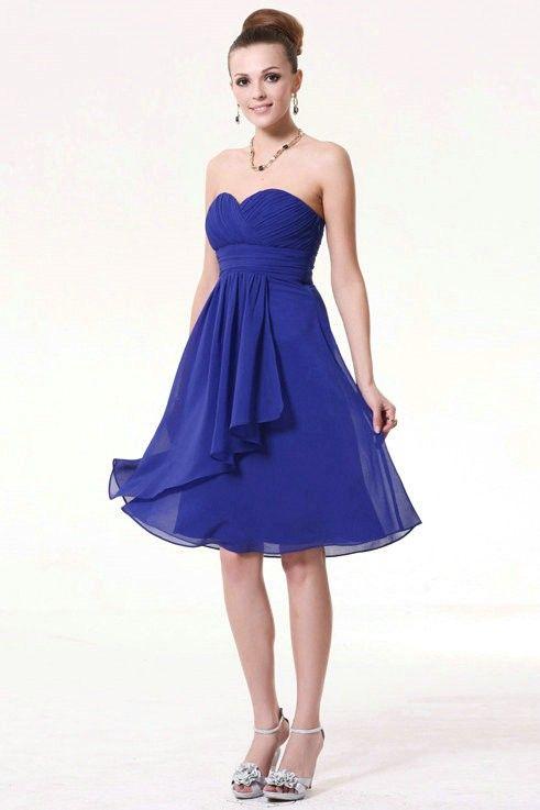 c11be9e456a3 blue bridesmaid dresses under 100 | ... Maternity Royal Blue Beach Bridesmaid  Dress Under 100 Sale Online
