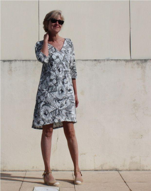 Robe Folk – Vanessa Pouzet