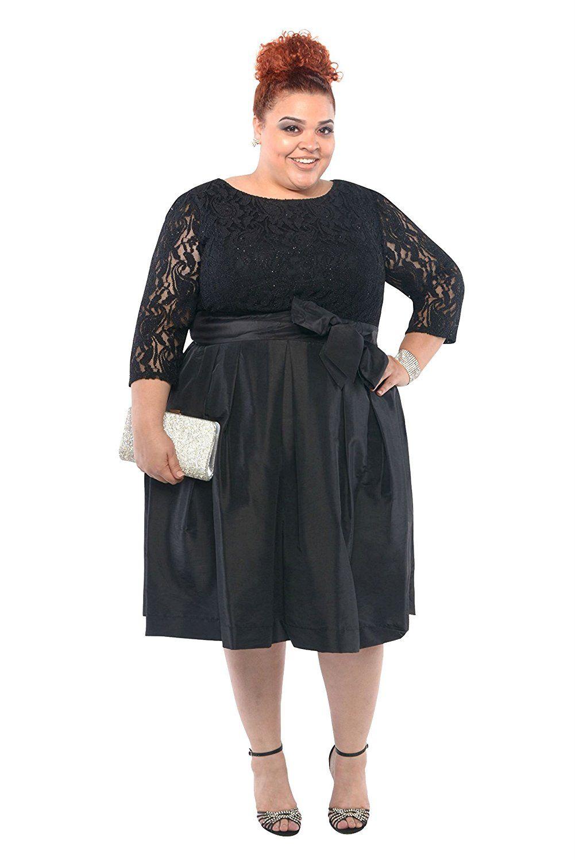 Plus Size Vintage Dresses, Plus Size Retro Dresses ...