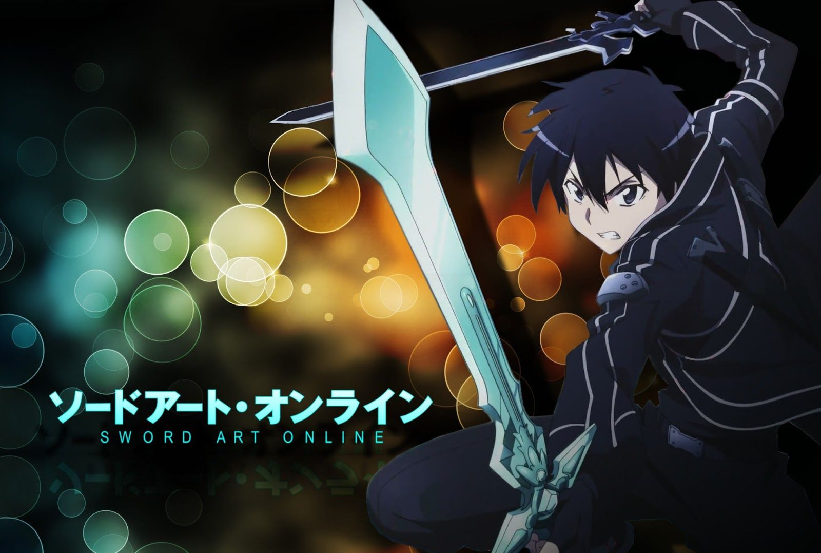 Kirito Wallpaper Sword Art Online Wallpaper Sword Art Online