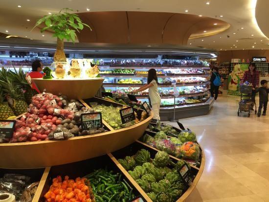 great food hall hong kong google search