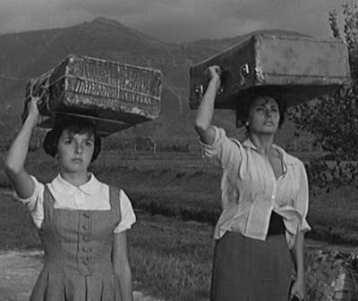 Two Women (1960) - Google Search - she won 2 Best Actress Awards - an Academy Award & the NY Film Critics Award.