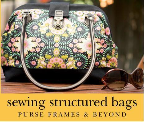 Tubular Internal Carpet Bag Frame 12 Carpet Bag Bags Vintage Style Bag