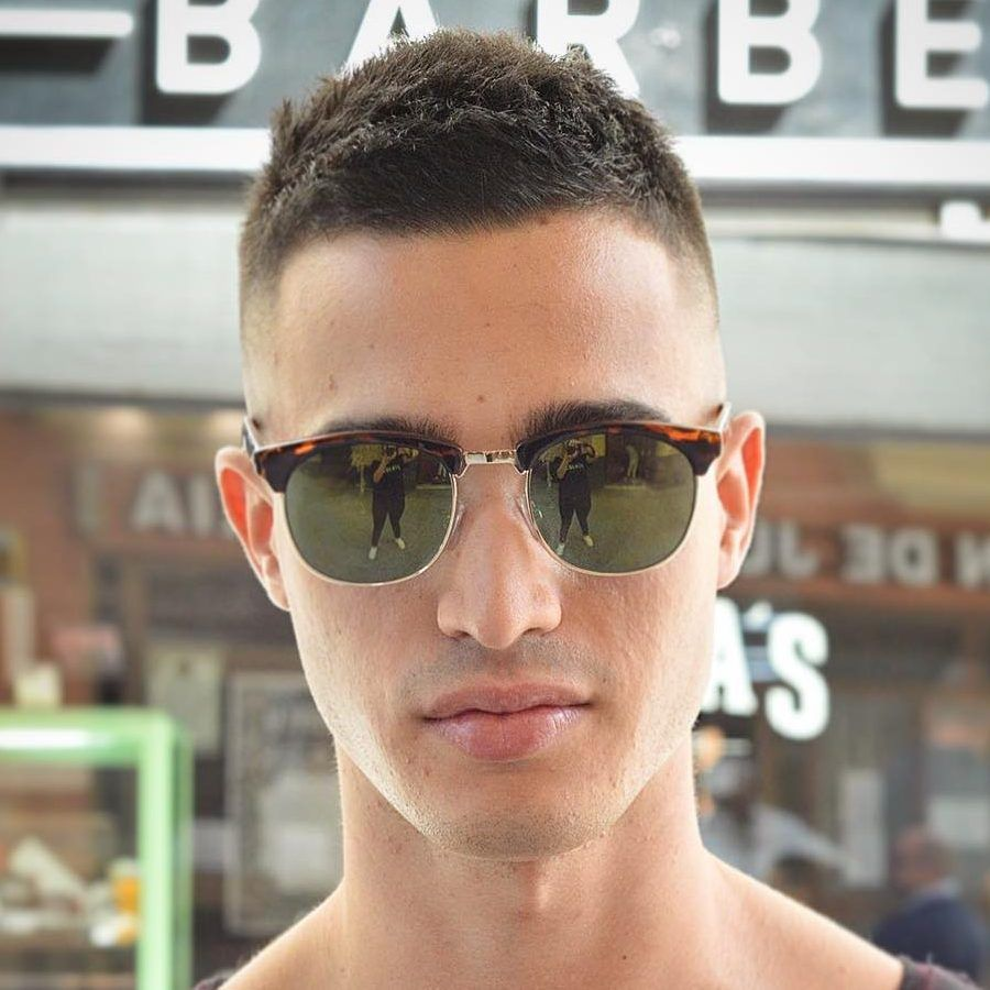 120 Short Hairstyles For Men That Are New Cool For 2020 Mens Haircuts Short Mens Hairstyles Short Short Textured Haircuts