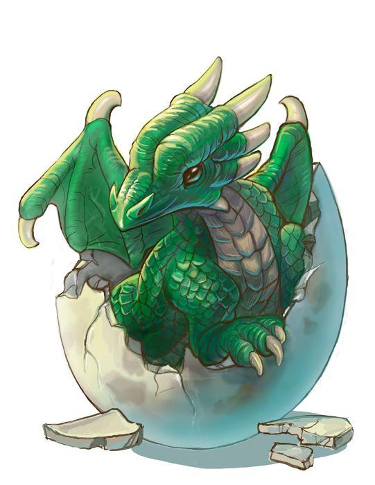 awww baby dragon by nightblue art on deviantart