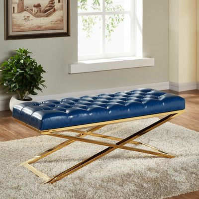 meridian furniture usa oxford upholstered bedroom bench upholstery