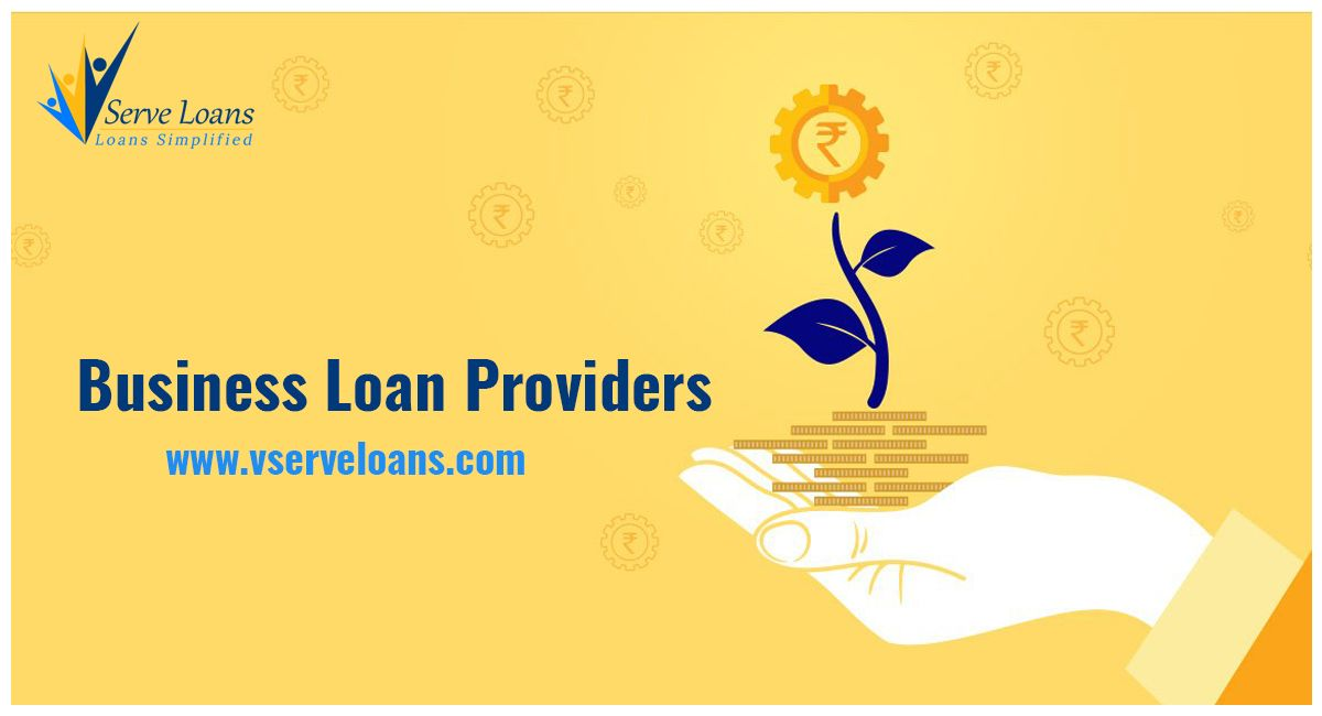Pin On Business Loan Providers
