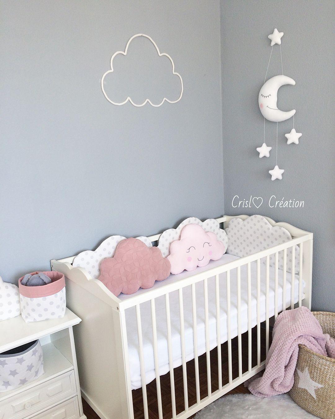 Épinglé par Veronika Ledniczki sur Nursery | Baby, Baby Room ...