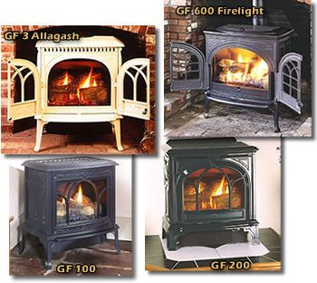 jotul wood stoves cottage retro pinterest cooker woods and