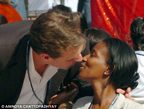 Ayaan Hirsi Ali Ferguson and Professor Niall Ferguson - high voltage, high wattage couple | Niall ferguson, Somali, Couples