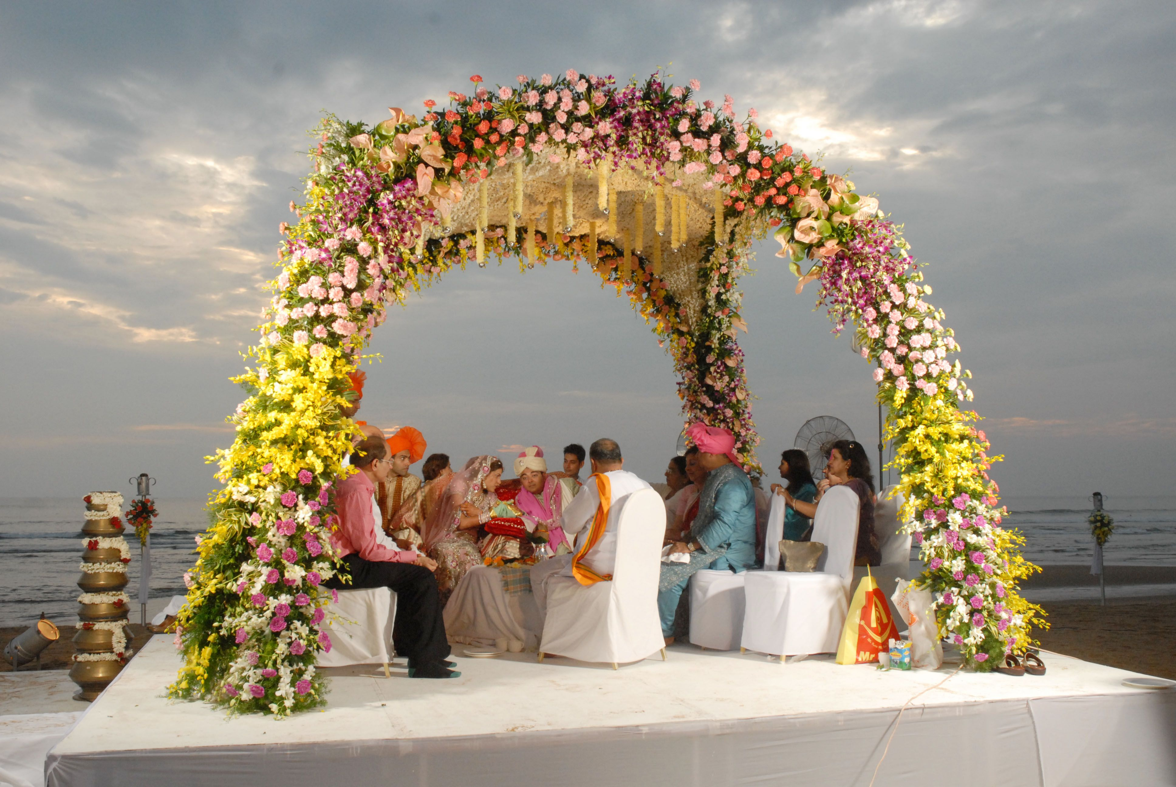 Cheap flights to goa from london goa cheap flights and destinations goa among the hottest destinations across the world for a themed destination wedding book budget flights to goa from us travel incredibleindia junglespirit Image collections
