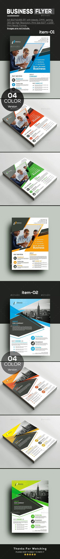 Flyer Bundle 2 In 1 | Noviembre y Nuevas