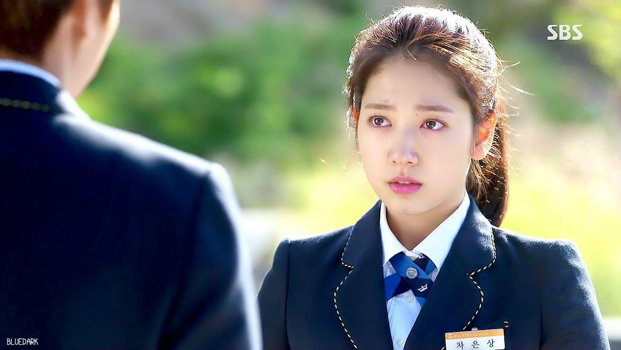 Park Shin Hye The Heirs Los Herederos Heredero