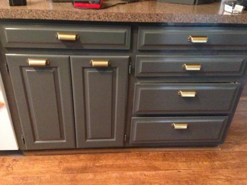 Awing Brass Pulls By Martha Stewart Home Depot Martha Stewart Living Martha Stewart Home Cabinet Hardware
