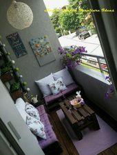 Photo of Die erschwinglichsten und einfachsten Ideen für Gartenmöbel #backyarddecor #diyfurniture …