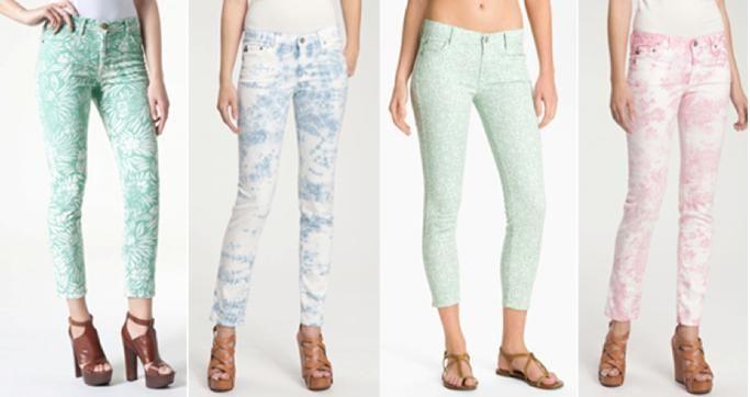 78  images about jeans on Pinterest | Paige jeans, Floral and Jordans