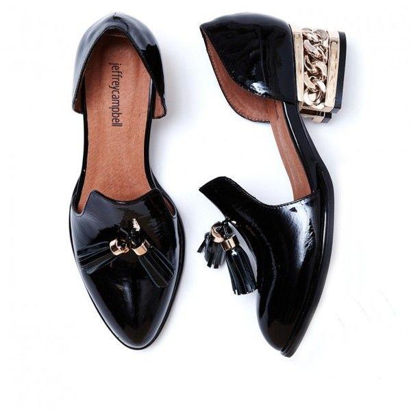 FOOTWEAR - Loafers Jeffrey Campbell mhTkv