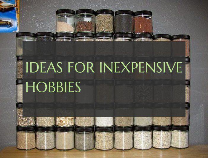 Photo of Ideen für billige Hobbys ~ # Ideen #inexpensive #hobbies 05/10/2019 – # für # …