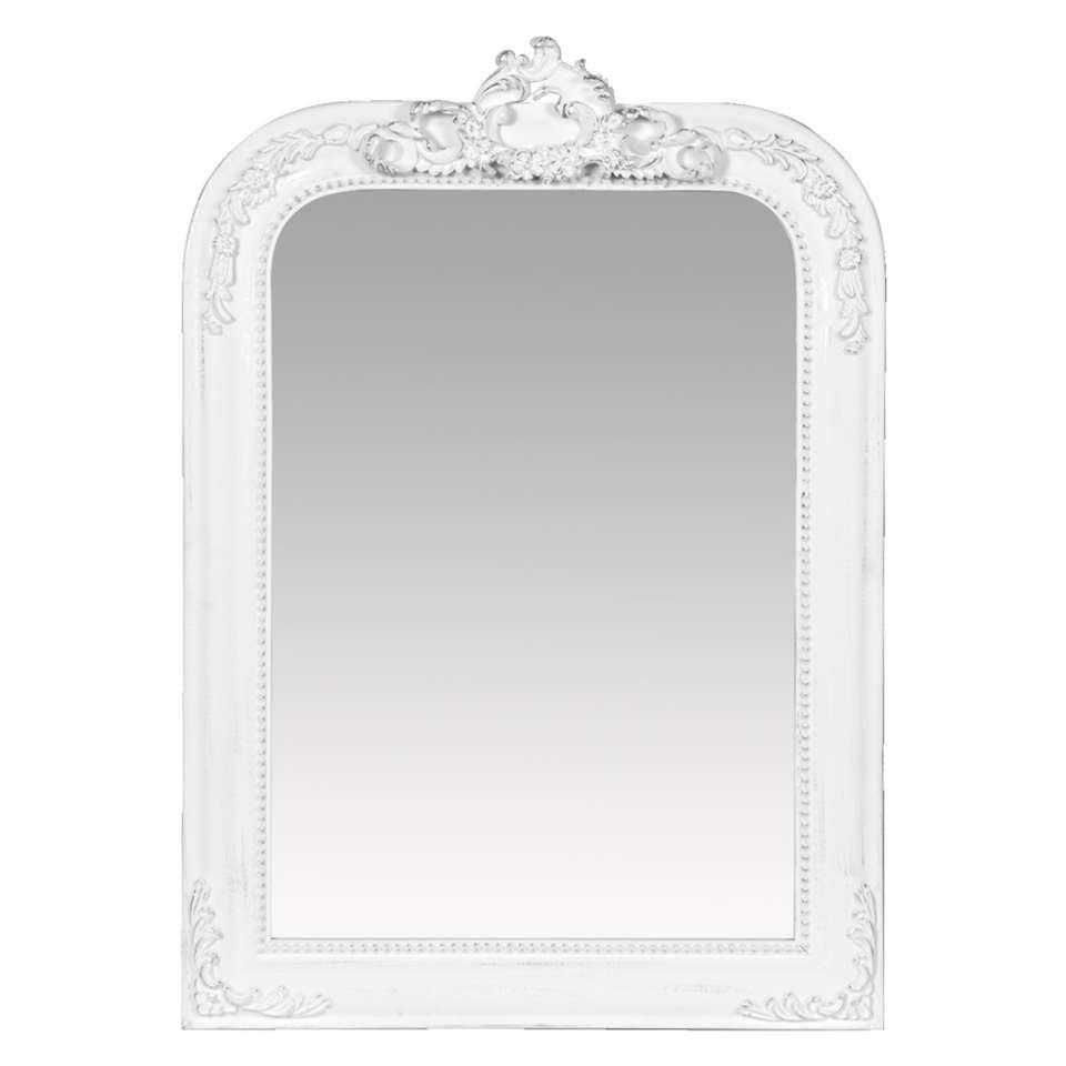 spiegel barok wit leen bakker for the home pinterest