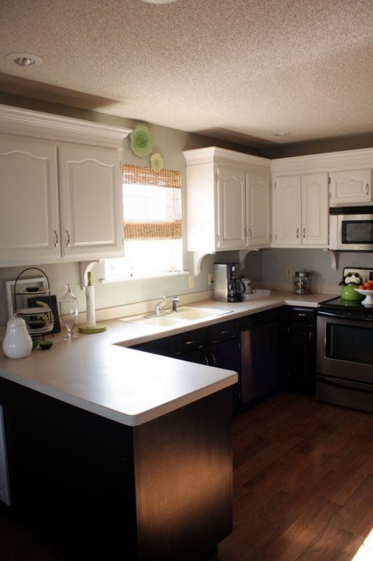 Sweet Something Designs: Kitchen Facelift Reveal | Home | Pinterest