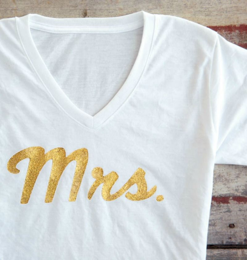 Make it a bridal shower to remember! Give the bride-to-be a