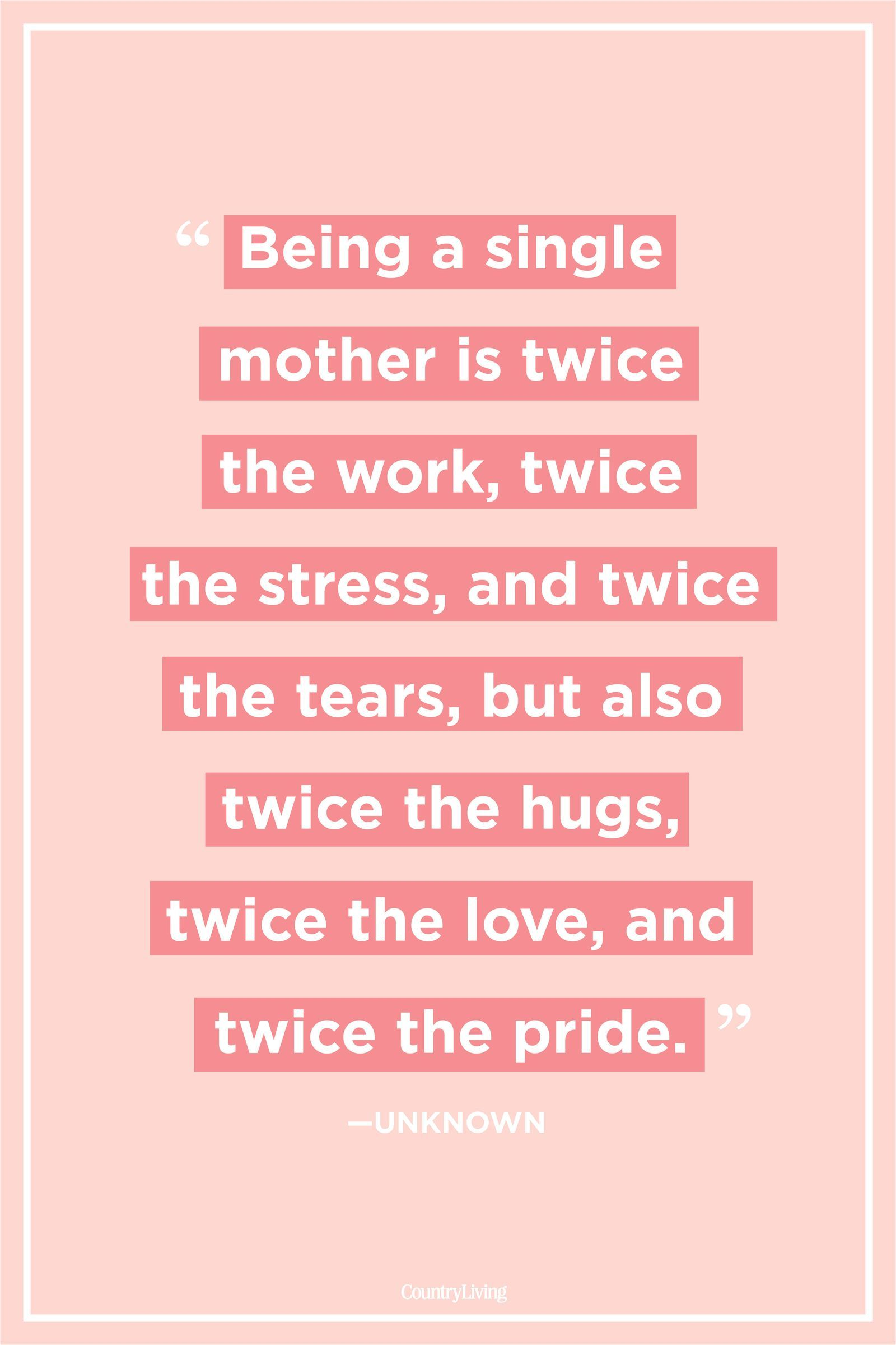 Photo of Quotes That Prove Single Moms Are Superheroes