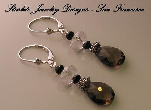 Jewelry Designs Briolette Earrings Jewelry Design
