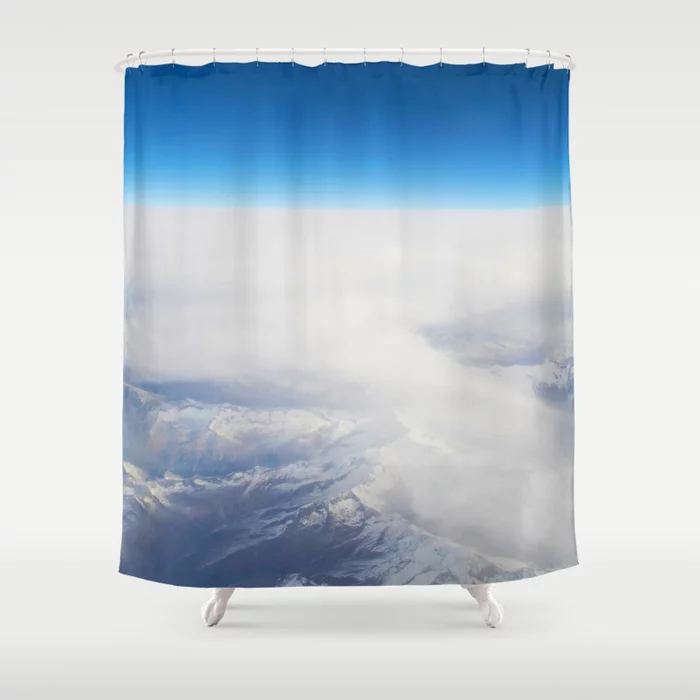 Buy Just Love Shower Curtain By Harisk Worldwide Shipping
