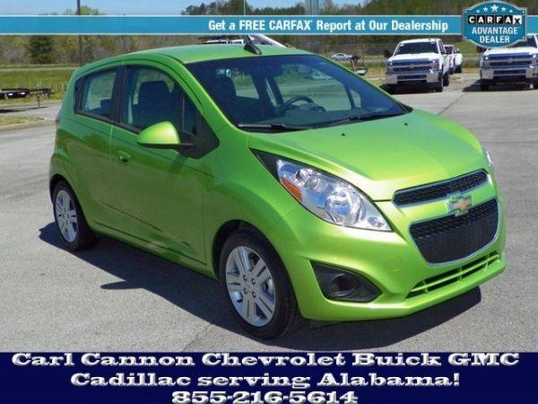 Used 2015 Chevrolet Spark For Sale In Jasper Al Truecar Chevrolet Spark Chevrolet Cars For Sale