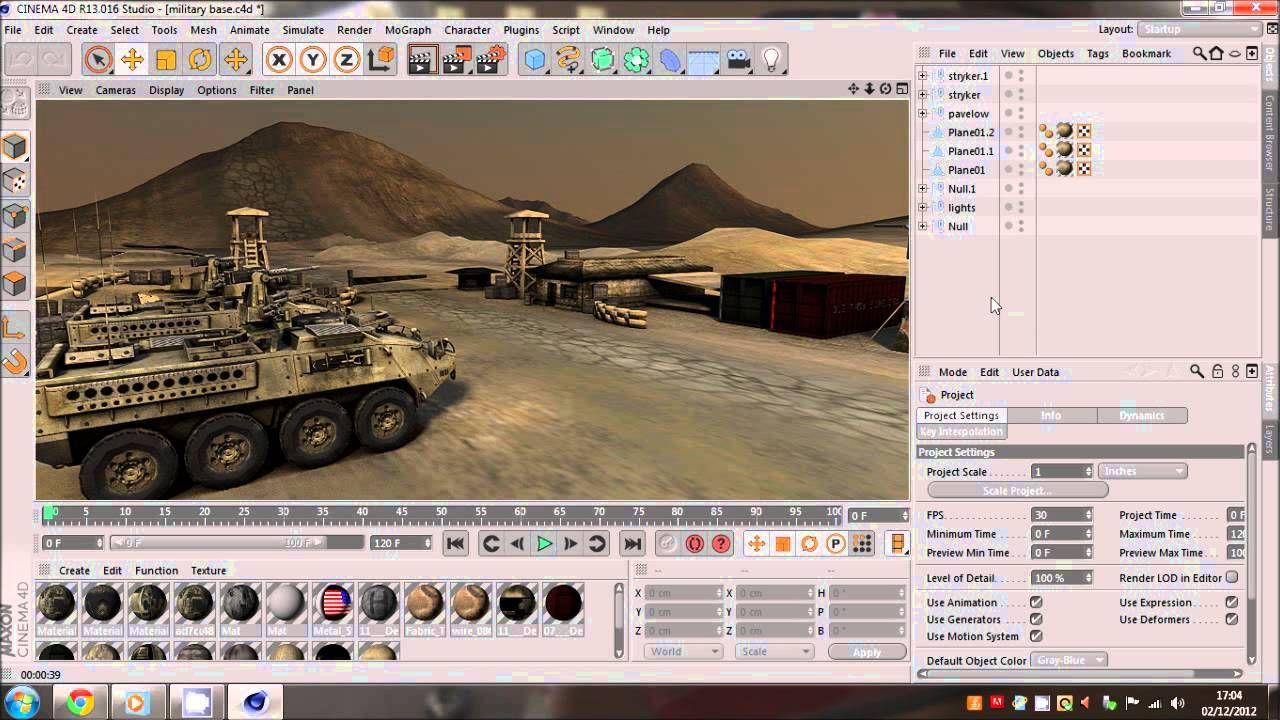 4D Max Cinema 3ds max models to cinema 4d tutorial | ++sort c4d workflow