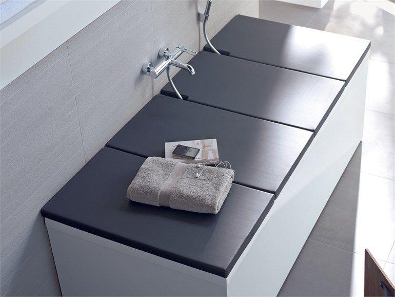Vasca Da Bagno Duravit : Coperture imbottite per vasca da bagno bathtub cover by duravit