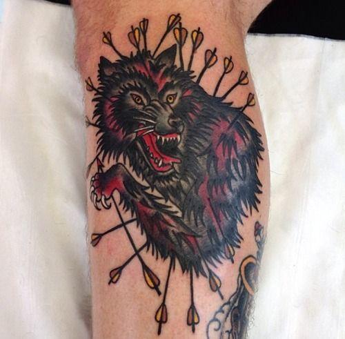 Traditional Tattoos Australia: Heath Nock - Sydney, Australia